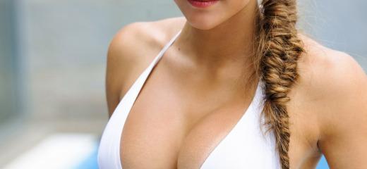 Smagliature rosse rimedi: seno nuovo!
