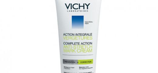 Vichy antismagliature: azione integrale