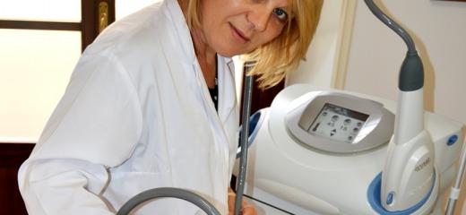 Trattamento smagliature laser: ridurre le smagliature