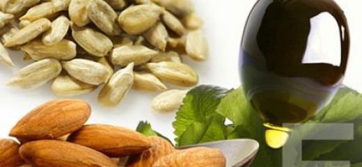 Vitamina E benefici: per combattere acne, psoriasi e smagliature