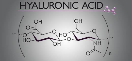 Acido ialuronico