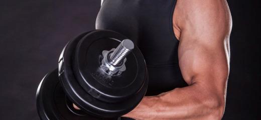 Muscoli e smagliature