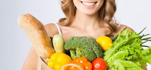 Diete: prevenire le smagliature