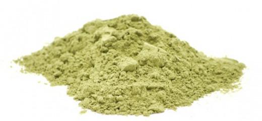 Argilla verde e smagliature: perchè questa sostanza naturale può essere preziosa?